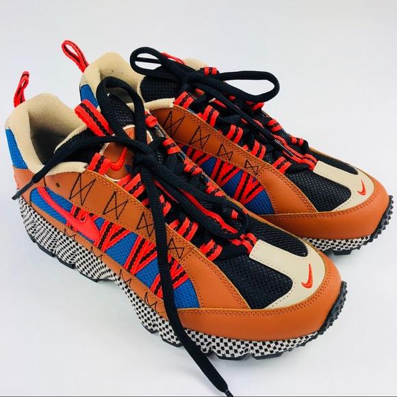 Nike Air Humara 17 QS Mens Trail Running Shoe 8191acf99